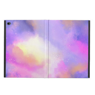 Capa Para iPad Air 2 Design legal da aguarela com nuvens surreais