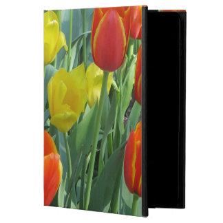 Capa Para iPad Air 2 Flores da tulipa