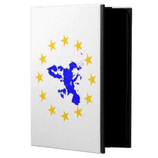 Capa Para iPad Air 2 União européia