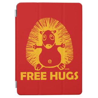Capa Para iPad Air Abraços livres
