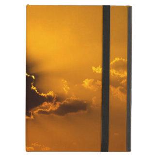 Capa Para iPad Air Caixa do ar do iPad do por do sol