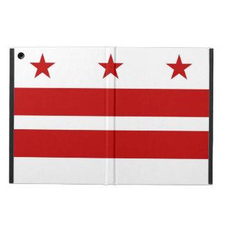 Capa Para iPad Air Caso patriótico do ipad com a bandeira do