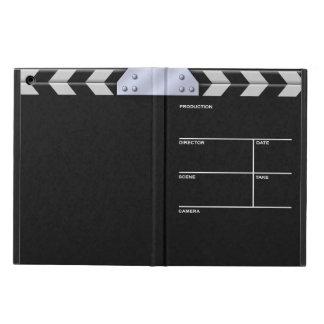 Capa Para iPad Air Cinema de Clapperboard