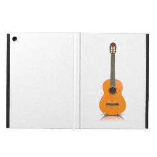Capa Para iPad Air guitarra clássica da caixa do ar do iPad