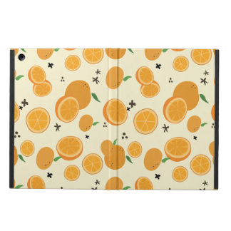 Capa Para iPad Air Laranjas