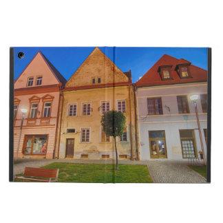Capa Para iPad Air Lugar da central de Bardejov
