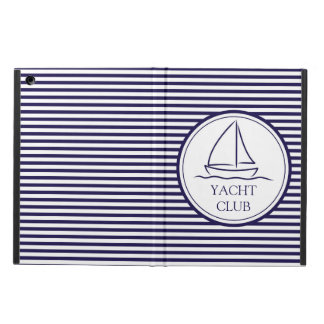 Capa Para iPad Air Yacht club
