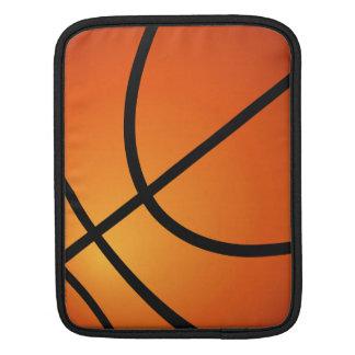 Capa Para iPad Cobrir do iPad do basquetebol/luva do iPad 2