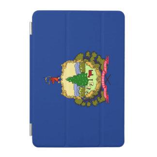 Capa Para iPad Mini Bandeira de Vermont