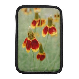 Capa Para iPad Mini Wildflowers de Texas do chapéu mexicano