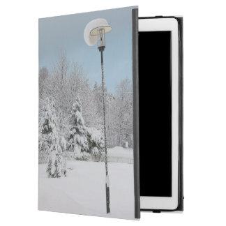 """Capa Para iPad Pro 12.9"""" País das maravilhas do inverno"""