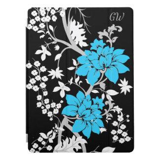 Capa Para iPad Pro Floral moderno personalizado