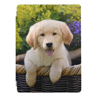 Capa Para iPad Pro Foto engraçada do animal de estimação do filhote