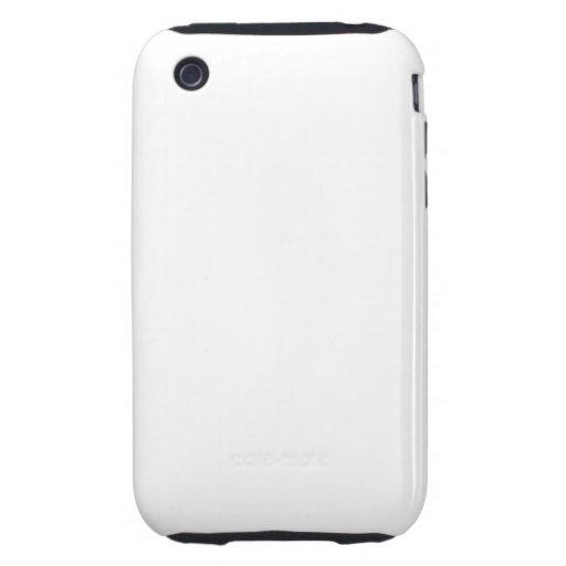 Capa para  iPhone 3 Personalizada Capas Duras iPhone 3