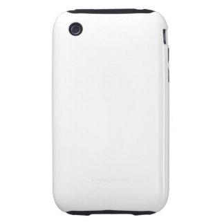Capa para  iPhone 3 Personalizada Capinhas Para iPhone 3 Tough