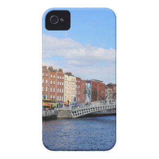 Capa Para iPhone 4 Case-Mate Dublin. Ireland