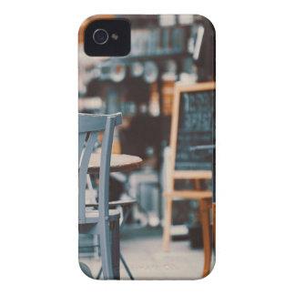 Capa Para iPhone 4 Case-Mate Retro