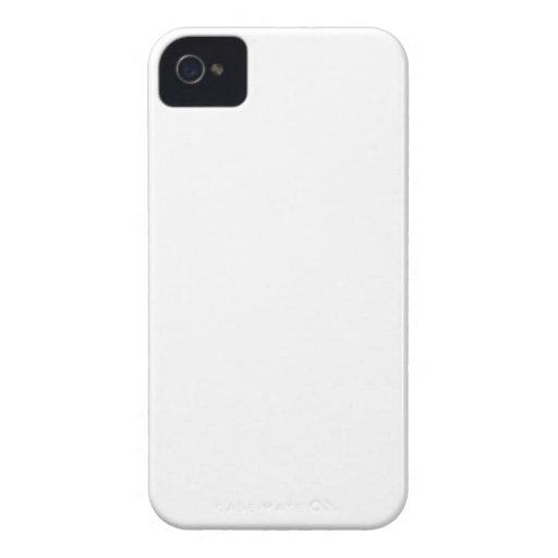 Capa para  iPhone 4 Personalizada Capa De iPhone 4 Case-Mate