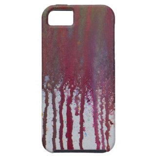 Capa Para iPhone 5 A borda do sangramento