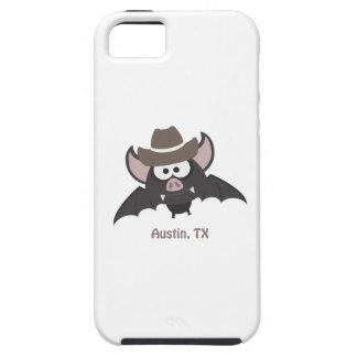 Capa Para iPhone 5 Bastão do vaqueiro de Austin Texas