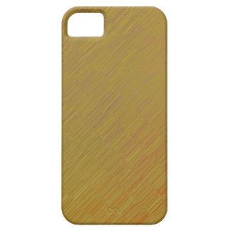 Capa Para iPhone 5 Caso diagonal metálico do iPhone 5 do teste padrão