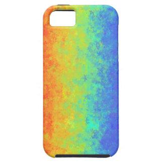 Capa Para iPhone 5 caso do design Iphone5 da arte da pintura do