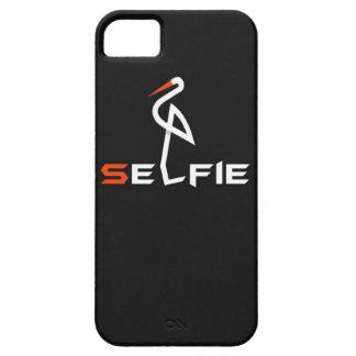 Capa Para iPhone 5 Caso do iphone 5 de Selfie