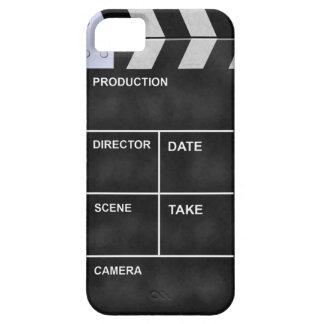 Capa Para iPhone 5 Cinema de Clapperboard