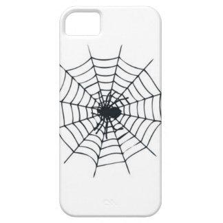 Capa Para iPhone 5 Cobweb da aranha do iPhone 5/5S