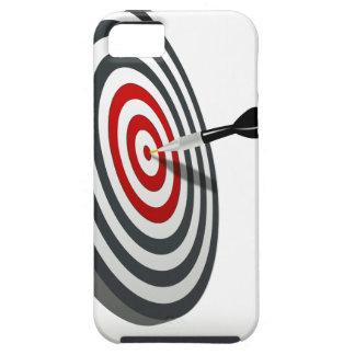 Capa Para iPhone 5 Dardos
