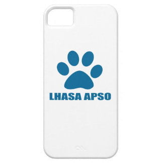 CAPA PARA iPhone 5 DESIGN DO CÃO DE LHASA APSO