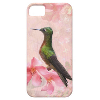 Capa Para iPhone 5 Exemplo da case mate do iPhone 5 de Primavera Rosa
