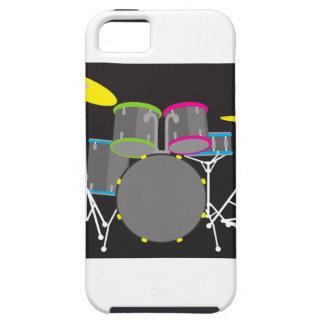 Capa Para iPhone 5 Grupo do cilindro
