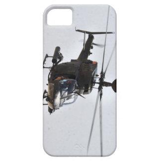 CAPA PARA iPhone 5 HELICÓPTERO DO ESCUTEIRO DE IPHONE5 OH-58D