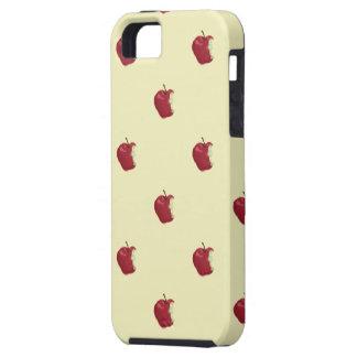 Capa Para iPhone 5 impressão do teste padrão iphone5 da maçã