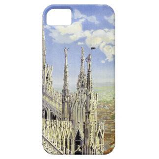 Capa Para iPhone 5 Milão