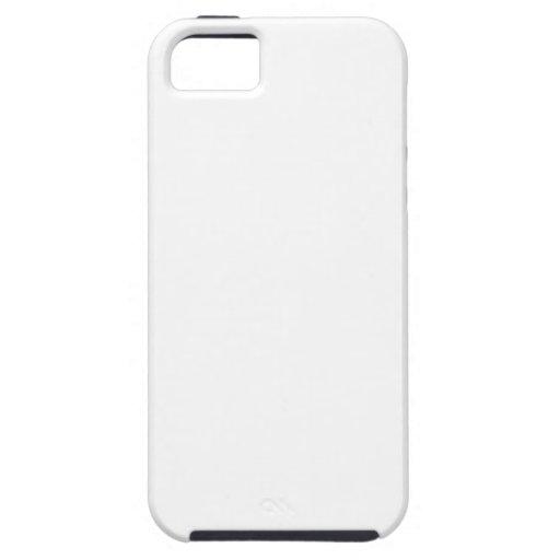 Capa para iPhone 5 Personalizável Capa iPhone 5 Case-Mate