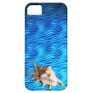 Capa Para iPhone 5 Seashell 2