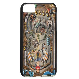CAPA PARA iPhone 5C