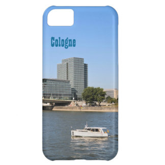 Capa Para iPhone 5C Água de Colônia
