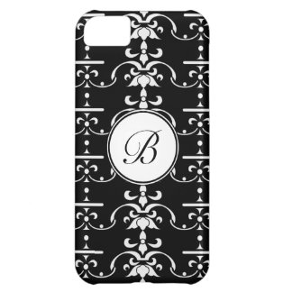 Capa Para iPhone 5C Caso do Arabesque iPhone5