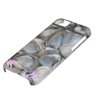 Capa Para iPhone 5C Coletor de Shell - amante