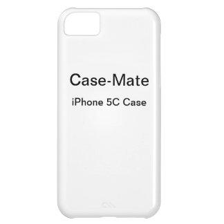 Capa Para iPhone 5C Faça seu próprio caso do iPhone 5C da case mate