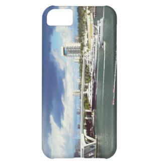 Capa Para iPhone 5C Fort Lauderdale Florida
