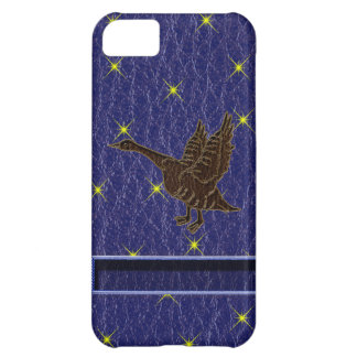 Capa Para iPhone 5C Ganso do zodíaco do nativo americano do