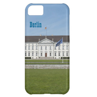 Capa Para iPhone 5C Palácio de Bellevue em Berlim