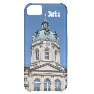 Capa Para iPhone 5C Palácio de Charlottenburg em Berlim