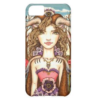 Capa Para iPhone 5C Taurus