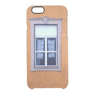 """Capa Para iPhone 6/6S Transparente """"CAIXA RARA do DEFLETOR do iPHONE 6/6S DA JANELA"""""""