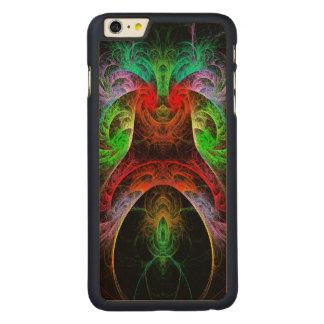 CAPA PARA iPhone 6 PLUS DE CARVALHO, CARVED®